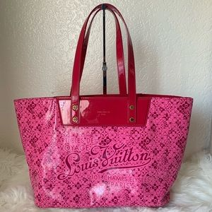 ❤️✅AUTHENTIC✅❤️Unicorn Tote by Louis Vuitton